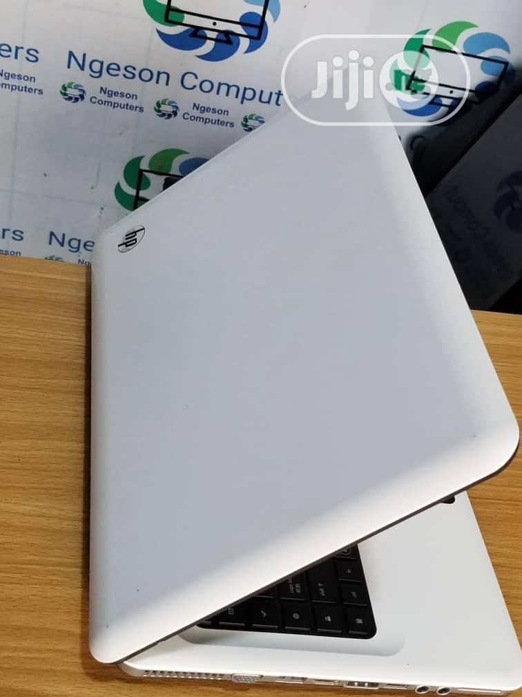 Laptop Acer Aspire V5-531p 4GB Intel Pentium HDD 320GB | Laptops & Computers for sale in Mushin, Lagos State, Nigeria