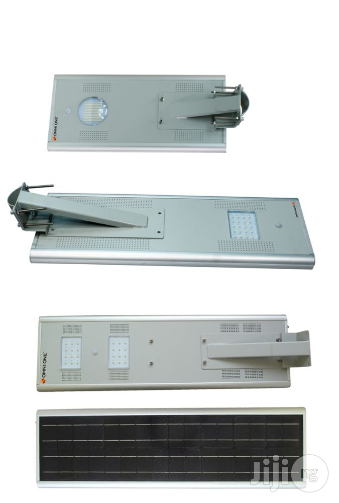 New Bright High Quality Solar Led Street Light | Solar Energy for sale in Abuja (FCT) State, Nigeria