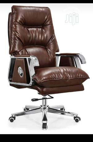 Office Executive Recline Chair | Furniture for sale in Lagos State, Victoria Island