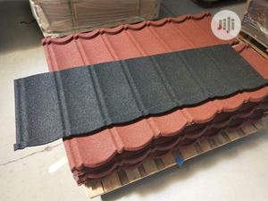Original Newzealand Stone Coated Sheets (Bond Tiles) | Building Materials for sale in Lagos State, Amuwo-Odofin