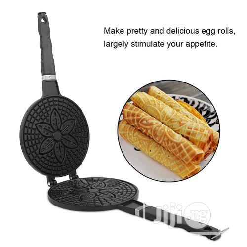 Waffle Cone Maker | Kitchen Appliances for sale in Lagos Island, Lagos State, Nigeria