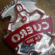 Leather Stamp | Manufacturing Services for sale in Oyo State, Orelope