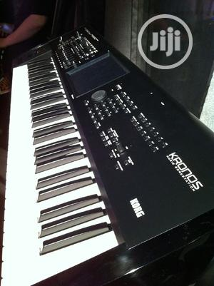 Best Professional Korg Kronos Ex88 Organ | Musical Instruments & Gear for sale in Lagos State, Ojo