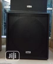Best Product Of Gemini Subwoofer.. | Audio & Music Equipment for sale in Lagos State, Ojo