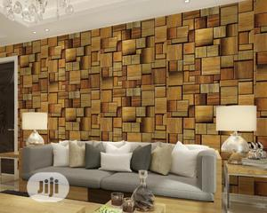 """""""Faux Wood"""" (By Liv Interiors) 