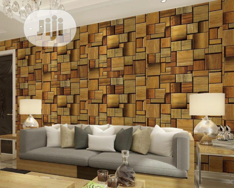 """Archive: """"Faux Wood"""" (By Liv Interiors)"""