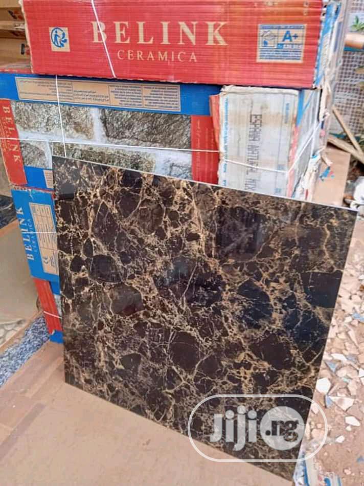Nigeria Tiles