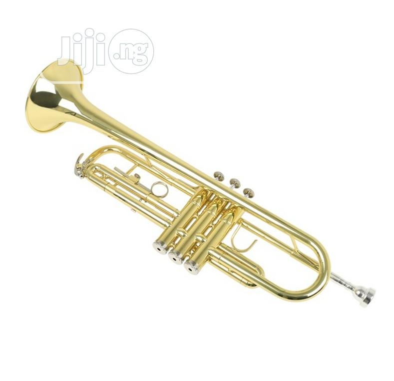Trumpet! Trumpet!! | Musical Instruments & Gear for sale in Mushin, Lagos State, Nigeria