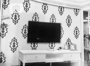 """""""Sectioned White Vintage"""" (By Liv Interiors) 