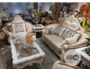 Imported.Royal Sofa Chair. Available | Furniture for sale in Lagos State, Ajah