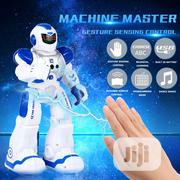 Singing Dancing Gesture Intelligent Smart Robot Toy For Kids | Toys for sale in Lagos State, Surulere