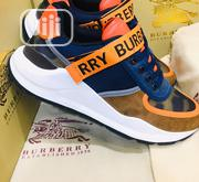 Burberry Sneakers   Shoes for sale in Lagos State, Lagos Island
