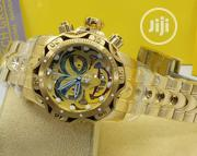 Exclusive Invicta Wristwatch For Classic Men, /   Watches for sale in Lagos State, Lagos Island