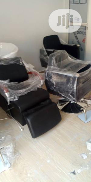Salon Chairs | Salon Equipment for sale in Lagos State, Lagos Island (Eko)