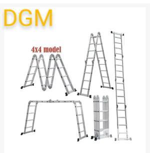 Aluminium Multipurpose Ladder 4X4   Hand Tools for sale in Lagos State, Ikeja
