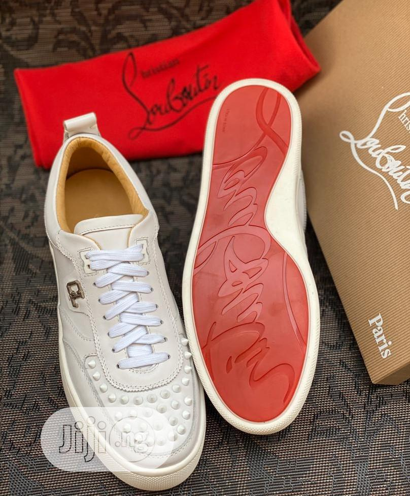 Best Quality Christian Louboutin