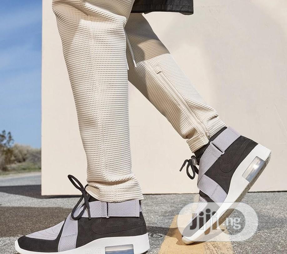 Top Quality Nike Designer Sneakers
