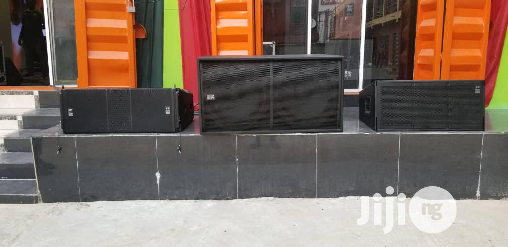 Sound Prince Double Subwoofer | Audio & Music Equipment for sale in Ojo, Lagos State, Nigeria