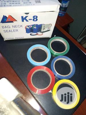 Bread Neck Tape/Sealer | Stationery for sale in Lagos State, Ojo