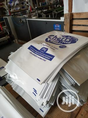 Fish/Chicken/Animal Feeds Nylon   Manufacturing Services for sale in Ogun State, Ado-Odo/Ota