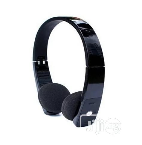 Archive: Universal H610 Bluetooth Headphone