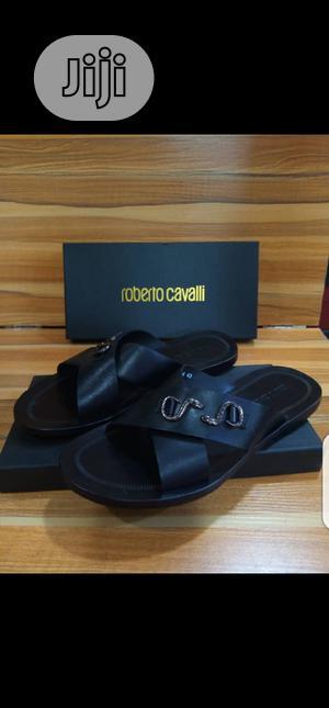 Roberto Cavalli Italian Palm Original | Shoes for sale in Lagos State, Surulere
