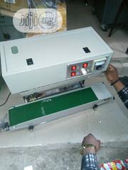 Continuous Sealing Machine   Manufacturing Equipment for sale in Abuja (FCT) State, Mararaba