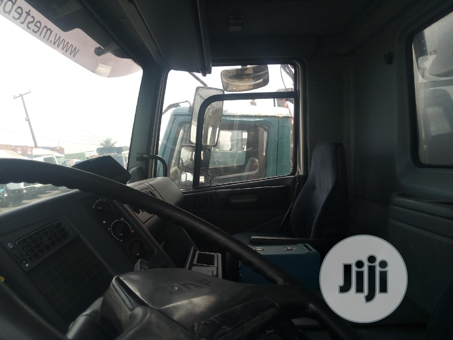 DAF Model, Container Body | Trucks & Trailers for sale in Apapa, Lagos State, Nigeria