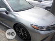 Toyota Camry 2018 Silver   Cars for sale in Lagos State, Lekki Phase 1