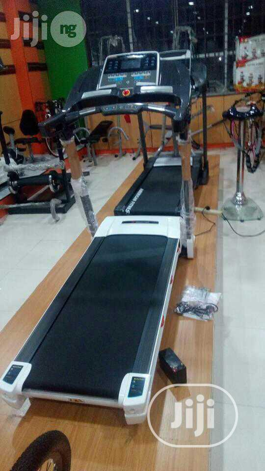 3hp Treadmill