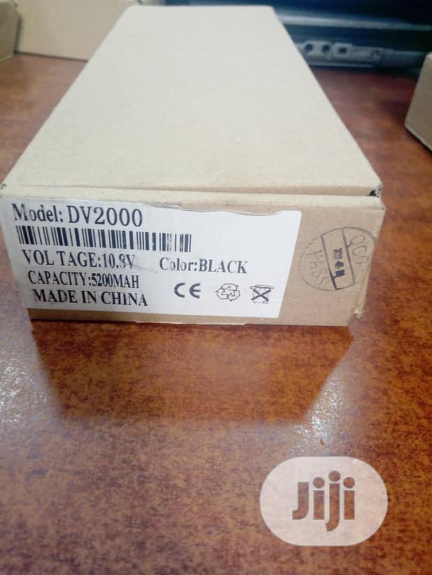 HP Compaq DV 2000 Batteries