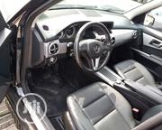 Mercedes-Benz GLK-Class 2015 Black   Cars for sale in Lagos State, Lekki Phase 2