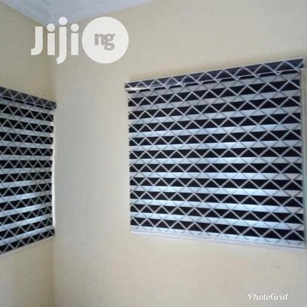 Day And Night Window Blinds