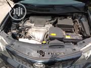 Toyota Camry 2014 Black | Cars for sale in Lagos State, Lekki Phase 2