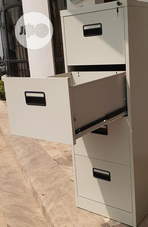 Quality Metal Cabinet | Furniture for sale in Lagos State, Ikeja