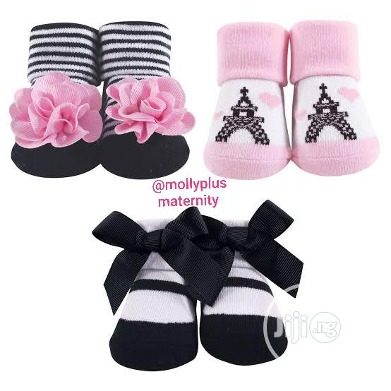 Baby Socks | Children's Clothing for sale in Ajah, Lagos State, Nigeria