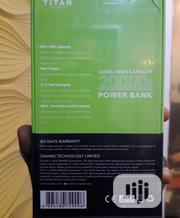 Oraimo 20,000mah Max Power Titan Power Bank | Accessories for Mobile Phones & Tablets for sale in Lagos State, Ikeja