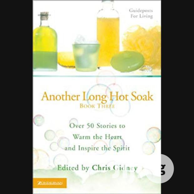 Another Long Hot Soak Book Three by Chris Gidney