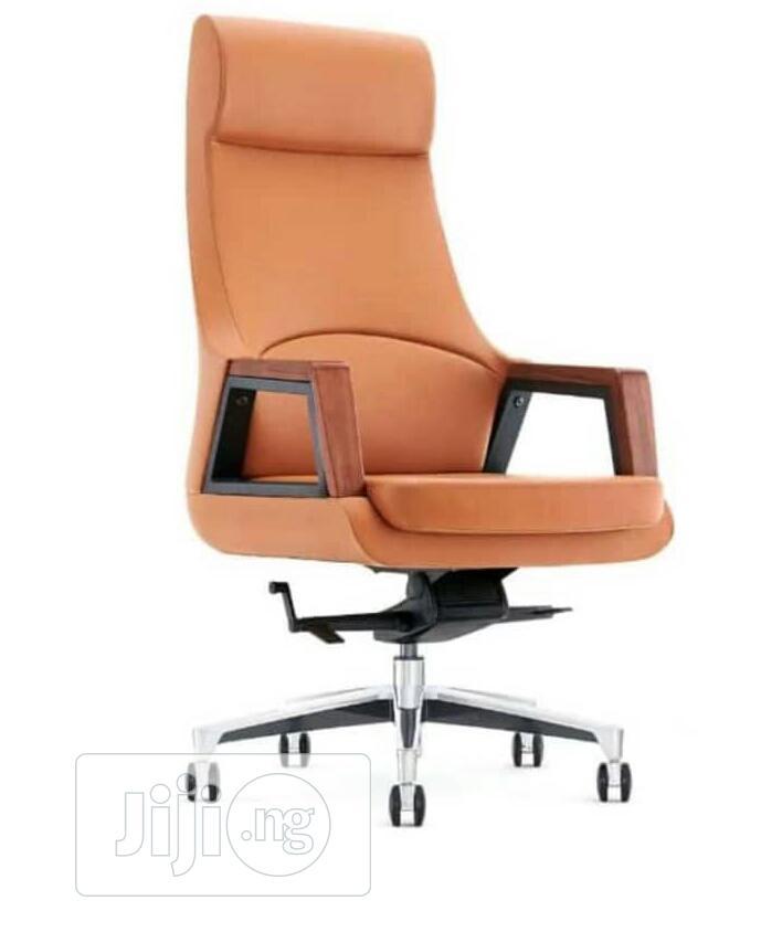 Senior Executive Office Chair