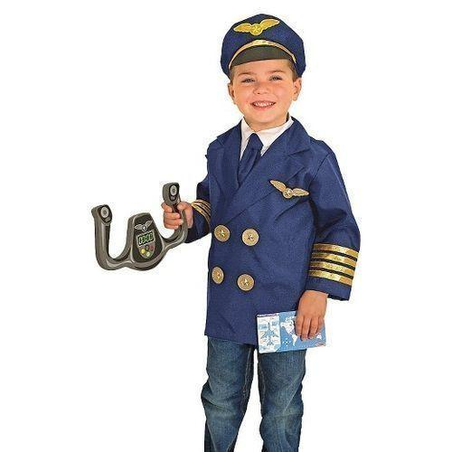 Kids Pilot,Police,Doctor,Navy, Lawyer Surgeon Career Costume | Children's Clothing for sale in Alimosho, Lagos State, Nigeria
