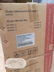 4kva 48volts Power Star Vil Inverter | Electrical Equipment for sale in Lagos State, Ojo