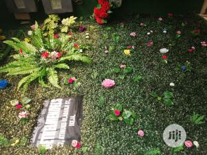 Synthetic Wall Flower For Commercial Interior Design | Garden for sale in Lagos State, Ikeja