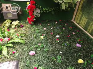 Decorate Your Fence With Artificial Wall Plants   Garden for sale in Lagos State, Ikeja