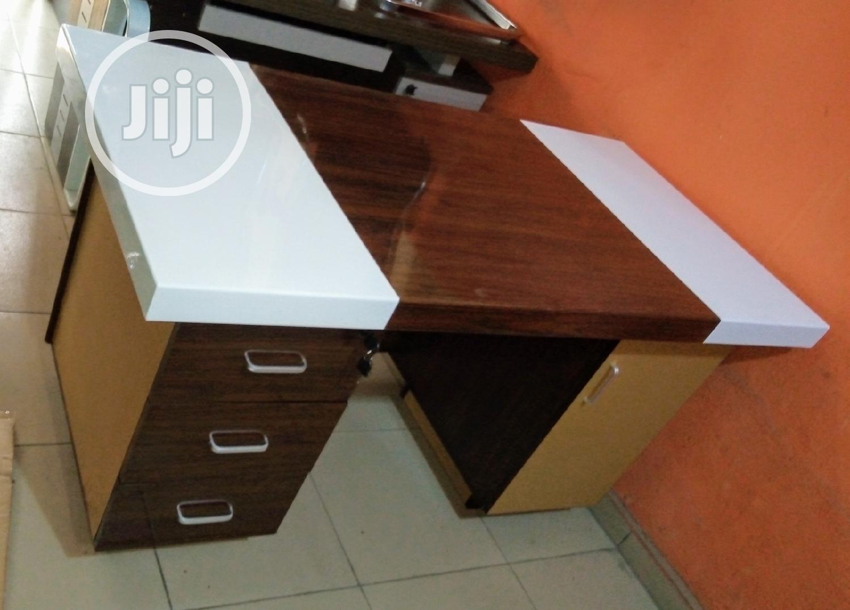 Archive: Executive Office Desk
