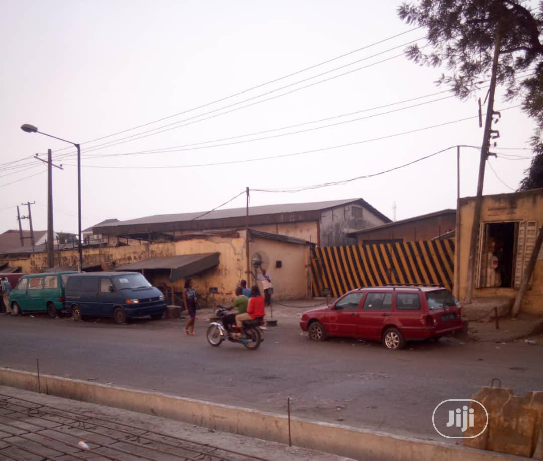2 Bay Warehouse With Office Spaces Along Oshodi Apapa Express For Sale   Commercial Property For Sale for sale in Oshodi, Lagos State, Nigeria