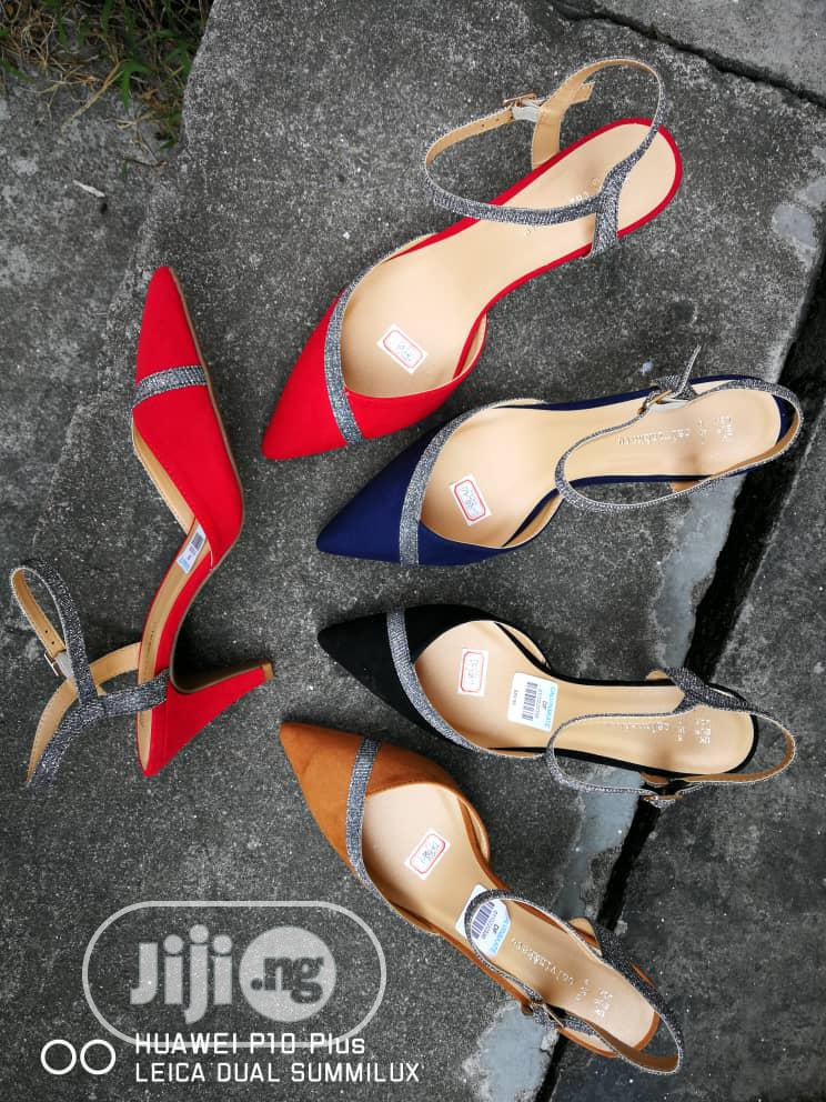 Classy Shoe for Ladies/Women Available in Different Sizes | Shoes for sale in Lagos State, Nigeria
