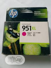 Hp Printer Ink 951xl Magenta   Accessories & Supplies for Electronics for sale in Lagos State, Ikeja