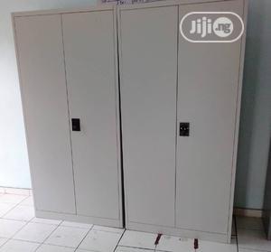 Executive Full Door Metal Cabinet | Furniture for sale in Lagos State, Lekki