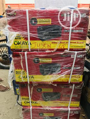 200ah 12volts Deep Cycle Solar Battery   Solar Energy for sale in Bayelsa State, Yenagoa