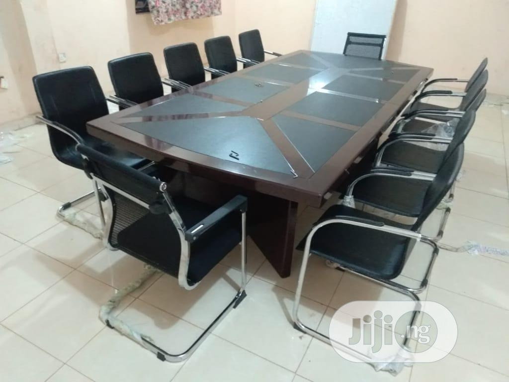 Executive Conference Set by 12 | Furniture for sale in Ilorin East, Kwara State, Nigeria